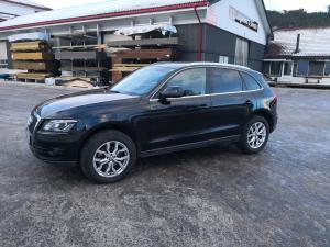 Audi Q5 2,0 TDI 143 Hk