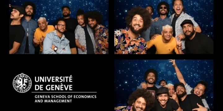PhotoBooth Performant Et Fun avec Slideshow