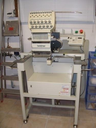 Annonces machines coudre annonce machines coudre en romandie - Reparation machine a coudre brother ...