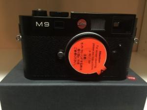 Leica M9 18,0 MP en excellent état