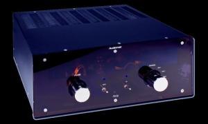 Audiomat Aria - Ampli à tubes Class A
