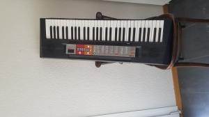 Je vendre un clavier électronique