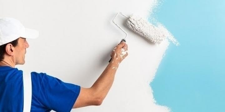 Peinture Plâtrerie-Placo Carrelage Parquet
