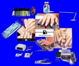 Baci Nails Academy site devente en ligne
