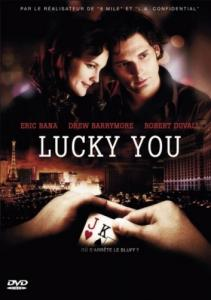 DVD Lucky you z.2