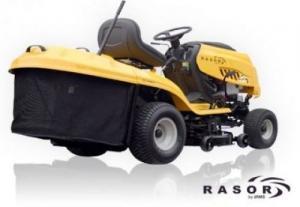 vend tracteur tondeuse ,rasentraktor,
