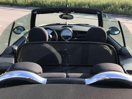 MINI Cooper S Cabriolet - kit JCW - CHF 17'500.-
