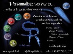 Graphiste Freelance en Publicité