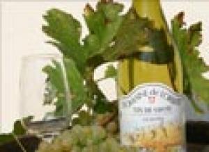 domaine de lorbert vin de savoie