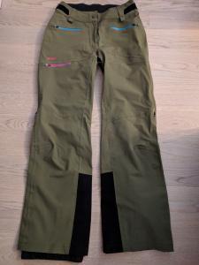Pantalon de ski K-Tec