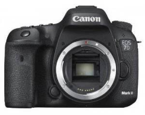 Canon Eos 7D Mark