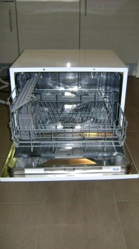 Lave-vaisselle Siemens SK26E220EU