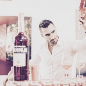 Barman à domicile-barman jongleur-Geneve