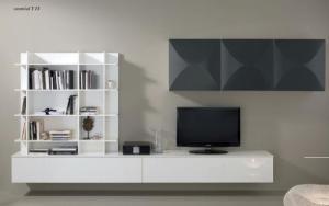Meuble télévision très moderne22