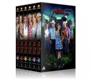 Abismo de Pasion en Coffret DVD [Telenov