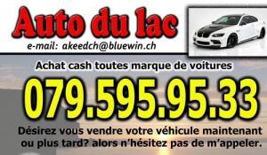 Achète votre véhicule 0795959533