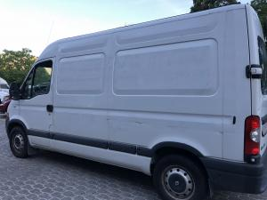 Renault Master T35 dCi120