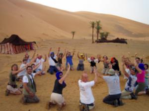 Morocco Tours agence de voyage au Maroc