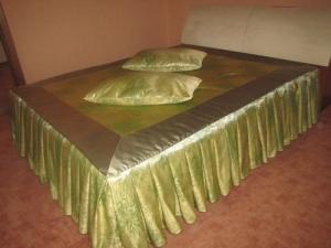 Coudre des couvertures et coussins