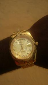 Rolex President Oyster Perpetual Day Dat