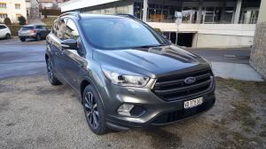 Ford kuga St line
