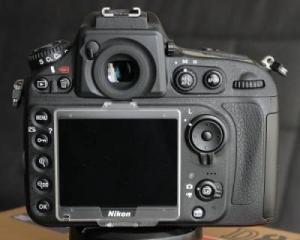 Nikon d800 reflex numérique