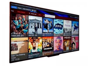 Séries et Films SANS ABONNEMENT avec la Kbox