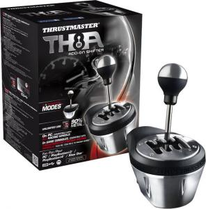 Thrustmaster TH8A Add-On Shifter - Boîte de vitesses