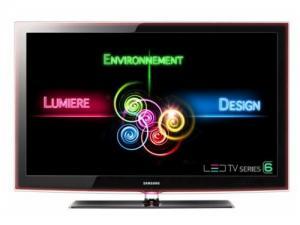 TV samsung Led UE32B6000