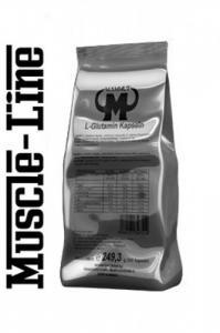 Www.muscle-line.ch / Mammut-Glutamin 300