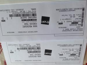 Concert Nana Mouskouri à Montreux