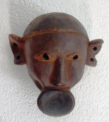 Collection d'art africain ancien à vendre ou échanger
