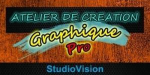 Cours Photoshop atelier Graphique Pro