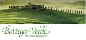 Bottega Verde, Cosmétiques pour hommes et femmes!