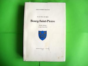 Bourg-Saint-Pierre, Valais, la vie d'une cité alpine