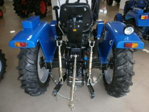 vente de mini tracteur neuf