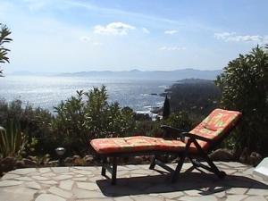 Maison de vacances avec vue panoramique,