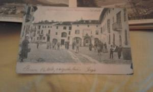 ancienne carte postal