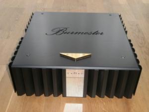 Burmester Power Amplifier 956