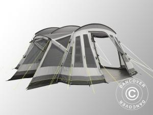 Campingzelt Outwell, Montana 5P, 5 Pers., grau