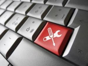 Service de maintenance de votre site web