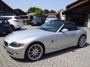 BMW z4 Cabriolet 74