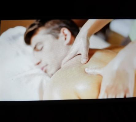 Véritable massage à Neuchâtel