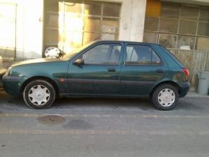 Ford Fiesta 1.2  16 V