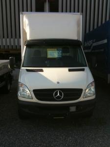 Mercedes Benz Sprinter 318