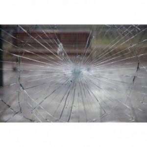 Film anti-effraction pour vitre
