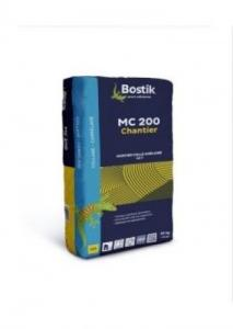 Mortier colle, joint, mastic