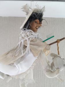 Authentique sorcière attrape  rêves
