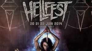 2 pass carton hellfest 2015