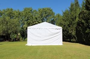 Tente / Tonnelle 10x5 XXL